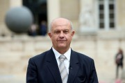 Le député PS de Gironde Gilles Savary (Photo Parti socialiste/flickr/CC)
