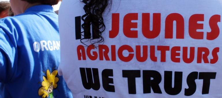 Viré avant le discours de Valls : «C'est moi l'agriculteur, pas lui !»