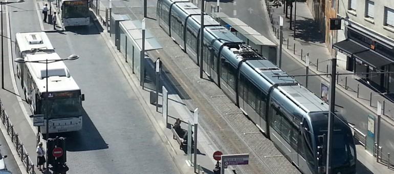 La tram D à Bordeaux et le tram-train du Médoc invalidés par le tribunal