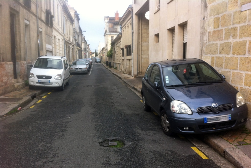 Parking garage attendant resume for Garage attenant