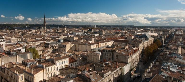 Bordeaux Métropole a un plan contre le changement climatique