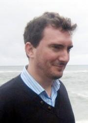 Antoine Bidegain (DR)