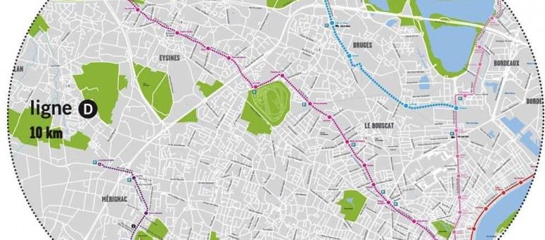 Feu vert de la justice pour le tram D et le tram-train