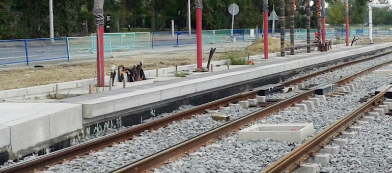 Ligne D et Tram-Train : l'avenir du Médoc passe par le rail