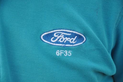 La boite de vitesse 6F35 devait assurée les mille emplois sur le site FAI (Xavier Ridon/Rue89 Bordeaux)