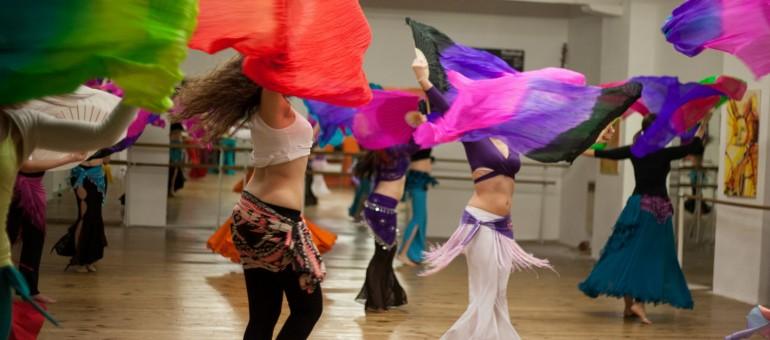 La danse orientale loin des clichés