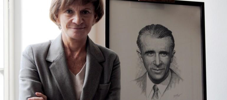 Michèle Delaunay dessine la vie rêvée des seniors