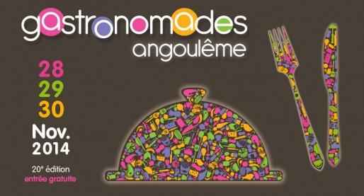 Les Gastronomades d'Angoulême voient débarquer d'un mauvais oeil le concurrent Bordeaux S.O Good