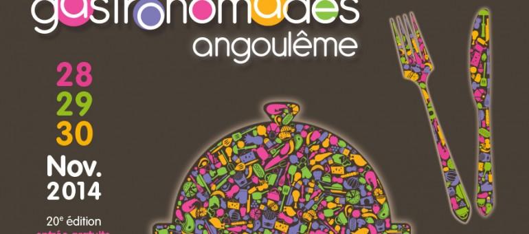 Les Gastronomades d'Angoulême digèrent mal Bordeaux S.O Good