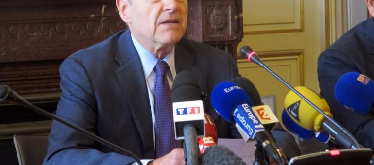 UMP : accord Juppé-Sarkozy sur la primaire