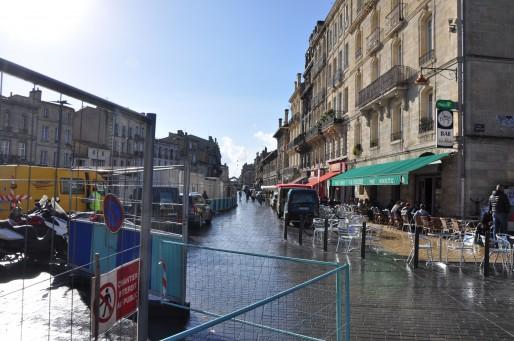 Les habitant.e.s de Saint-Michel reprennent leur place
