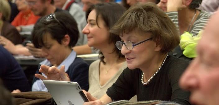 Michèle Delaunay prise à partie par les twittos anti-pesticides