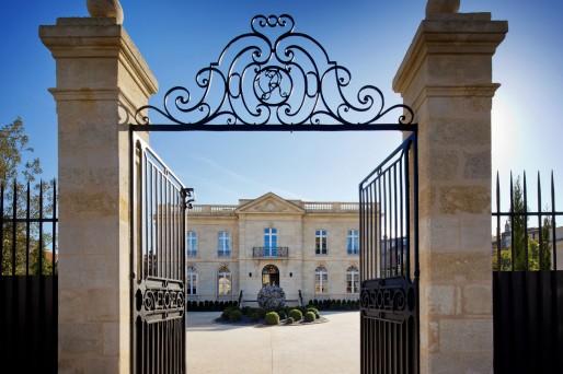 La Grande Maison, l'hôtel-restaurant de Bernard Magrez rue Labottière (DR)