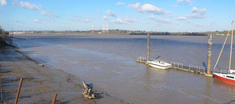 Prévenir les inondations, un serpent de mer en Gironde
