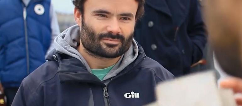 Le skipper bordelais Clément Salzes appelle aux dons pour sa Solitaire
