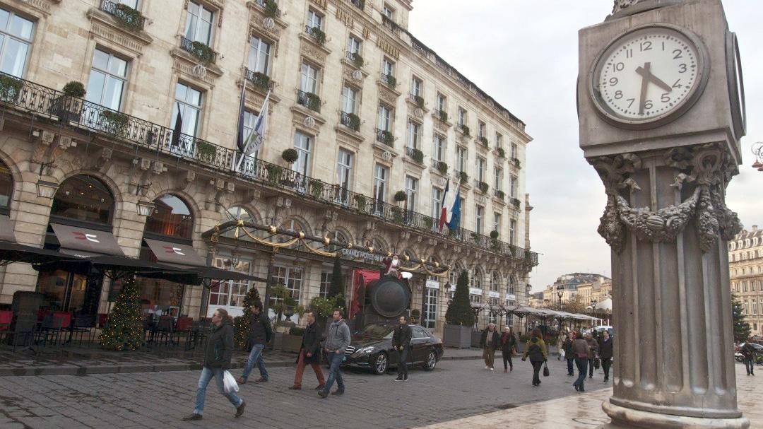 A c 39 est palace des femmes de chambre t moignent for Hotel rue lafaurie monbadon bordeaux