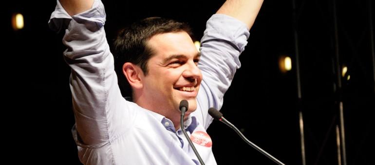 Pourquoi la gauche française se réjouit de la victoire de Syriza en Grèce ?