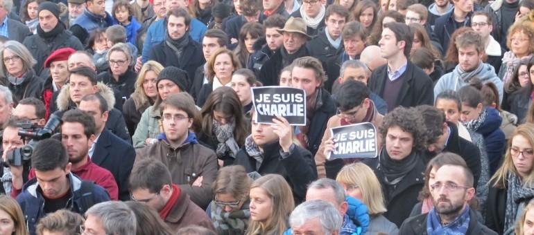 Les Bordelais te saluent, Charlie