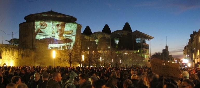 Apologie du terrorisme : 6 mois de prison ferme requis à Bordeaux
