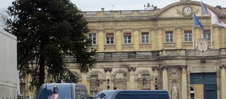 La mouvance «Pegida» fait chou blanc à Bordeaux