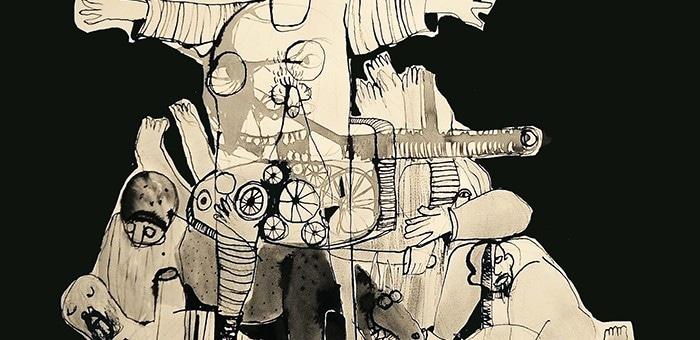 L'art syrien dévoile «l'humanité du conflit» à Cenon