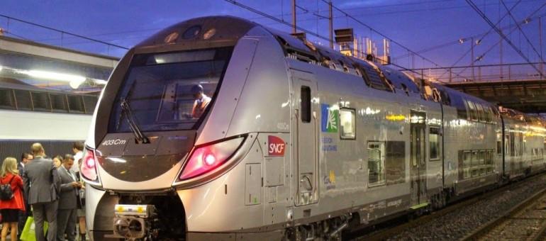 Les 7 travaux de la SNCF en Aquitaine