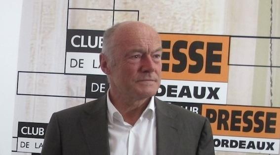 Alain Rousset avance ses pions vers la grande région