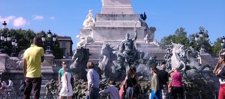 A Bordeaux, 5 millions de touristes, combien d'emplois ?