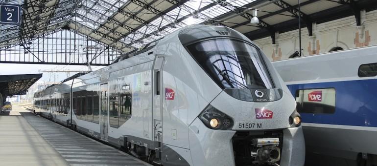 SNCF : Intercités low cost, réducs pour les abonnés au TER