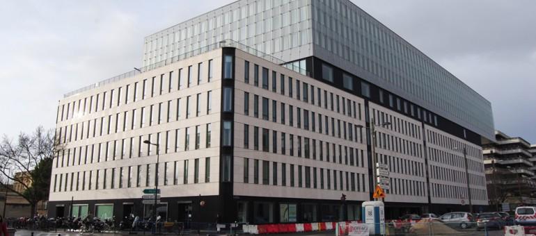 Le PPP de la Cité municipale illégal, juge le tribunal administratif