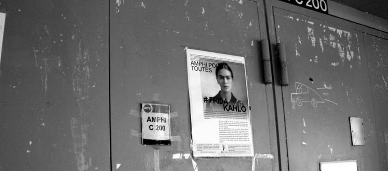 Féminisme : «Amphi pour toutes» n'était pas au goût de tous