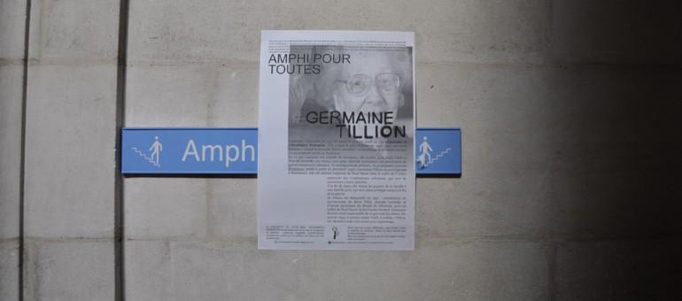 «Amphi pour toutes» : session de rattrapage à Pessac et Pey Berland