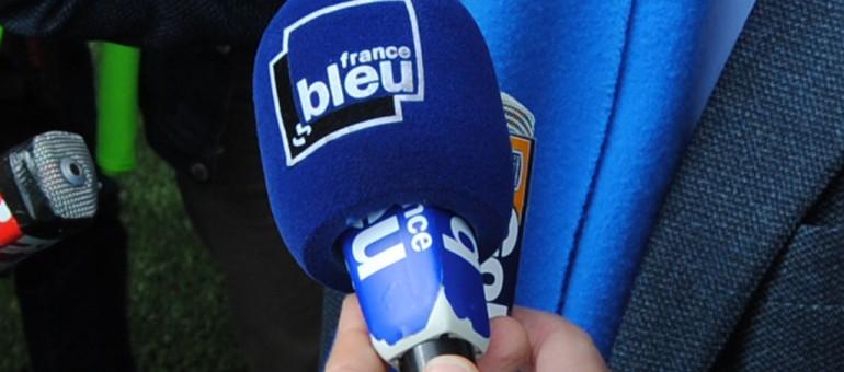Départementales : silence à Radio France