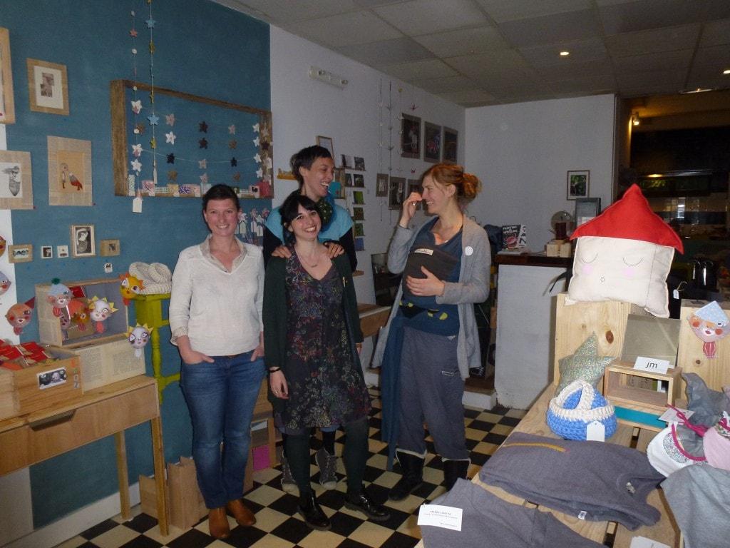 Les cr ateurs bordelais se donnent la main rue89 bordeaux for Chambre artisanat bordeaux