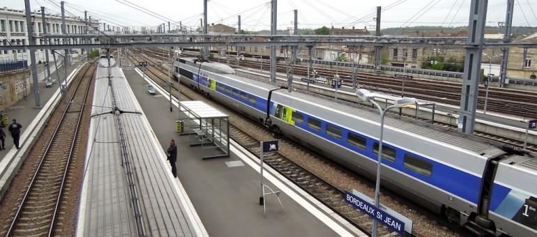 LGV Bordeaux-Toulouse/Dax : la FNAUT critique la commission d'enquête