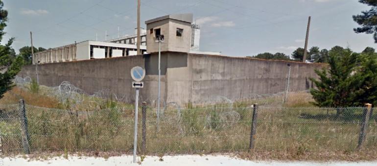 Gradignan : la prison où il fait bon mourir ?