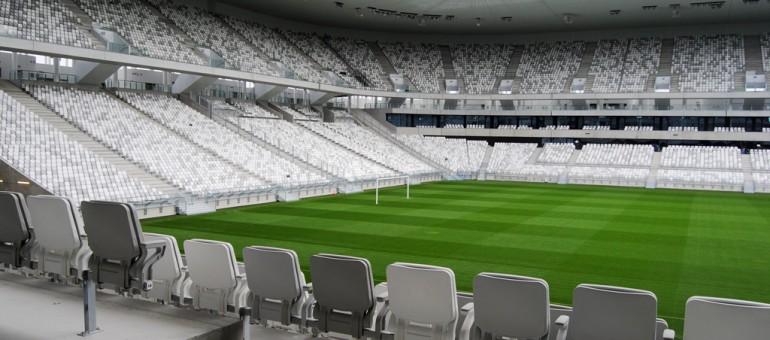 Sécurité : le nouveau stade de Bordeaux va corriger le tir