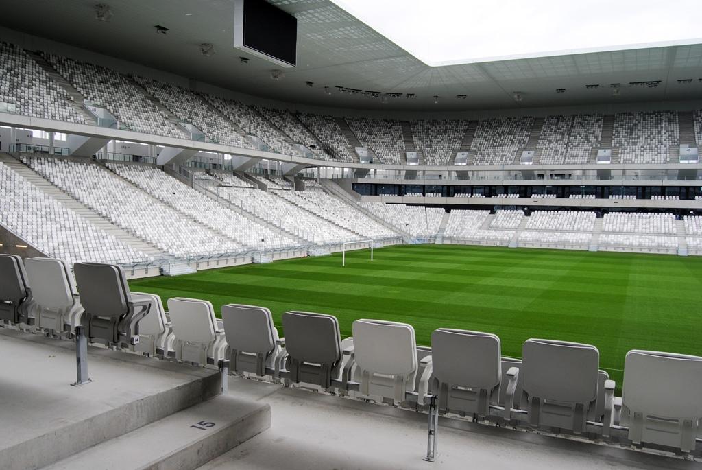 Journée Portes Ouvertes au Nouveau Stade le 21 juin