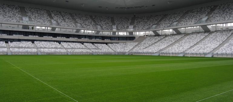 Une nouvelle délibération et un nouveau coût pour le nouveau stade