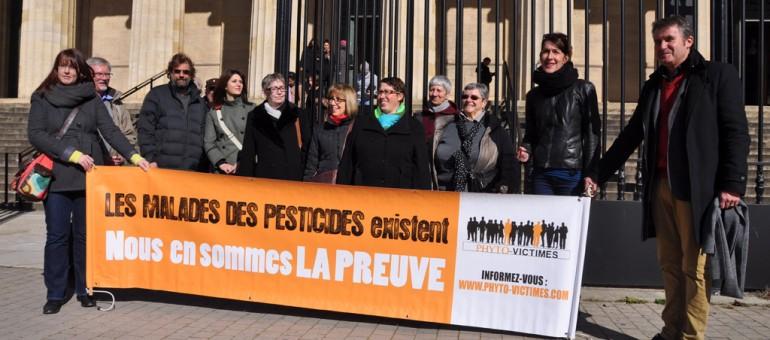 Pesticides : le combat de Marie-Lys Bibeyran bientôt reconnu ?
