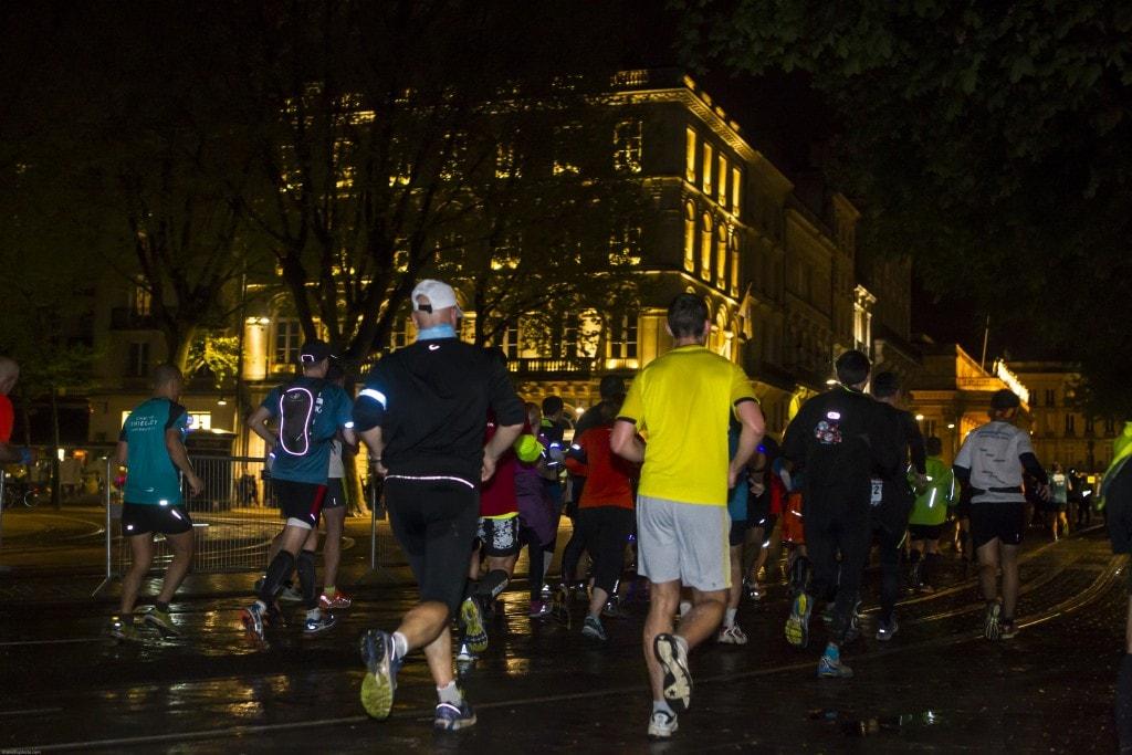 Les Gilets jaunes vont-ils entraîner le report du Marathon de Bordeaux ?