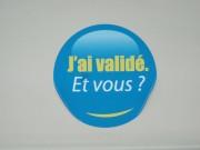Une affiche dans la liane 4 (AC/Rue89 Bordeaux)