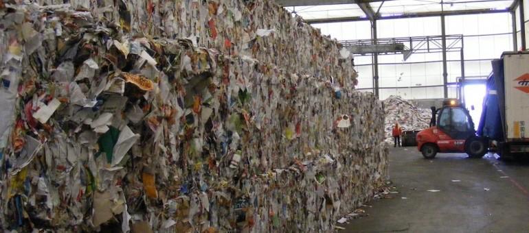 Filiale de Veolia, Soval va rafler le marché du traitement des déchets bordelais