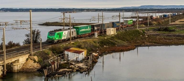 L'autoroute ferroviaire Atlantique abandonnée