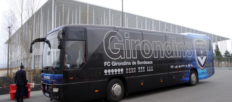 Les Girondins bientôt la propriété d'un fonds américain