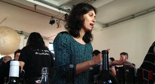 Des Girondins rebelles des vins naturels