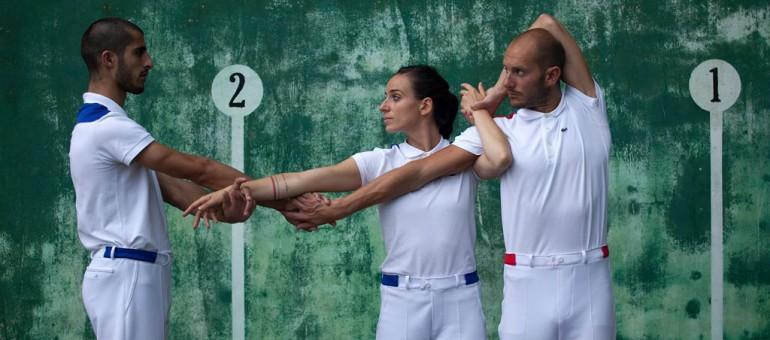 Regards croisés : la danse contemporaine remonte l'Atlantique
