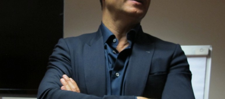 Rugby : Laurent Marti s'attaque à Toulon