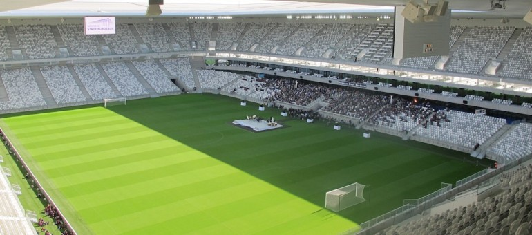 Surcoûts de l'Euro 2016 : les socialistes contre-attaquent