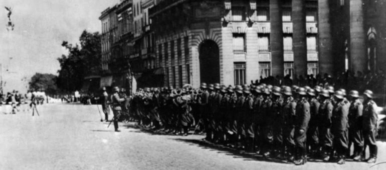 13 mai 44, dernier convoi Bordeaux-Auschwitz